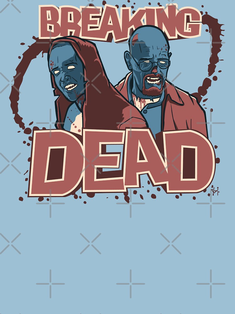 BREAKiNG DEAD | Unisex T-Shirt