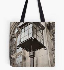 Lampost1 Tote Bag