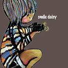 Smile Daisy Photographer by Karin Taylor