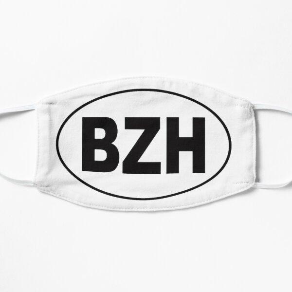 BZH Masque sans plis