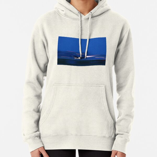 F-16 Pullover Hoodie