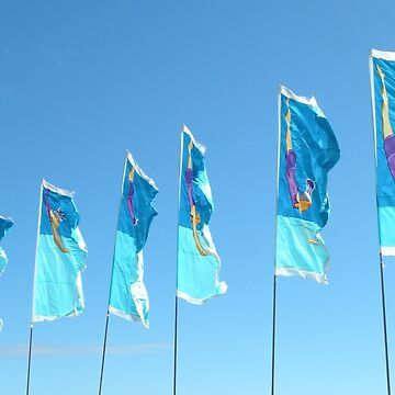 Jubilee Flags by todmeister70