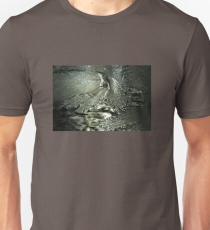 Contrast on Ice - I T-Shirt