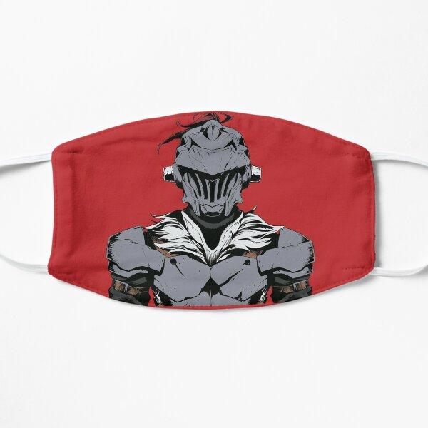 Goblin Slayer Illustration - Goblin Slayer Anime Mask
