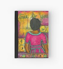 True to YOU Hardcover Journal