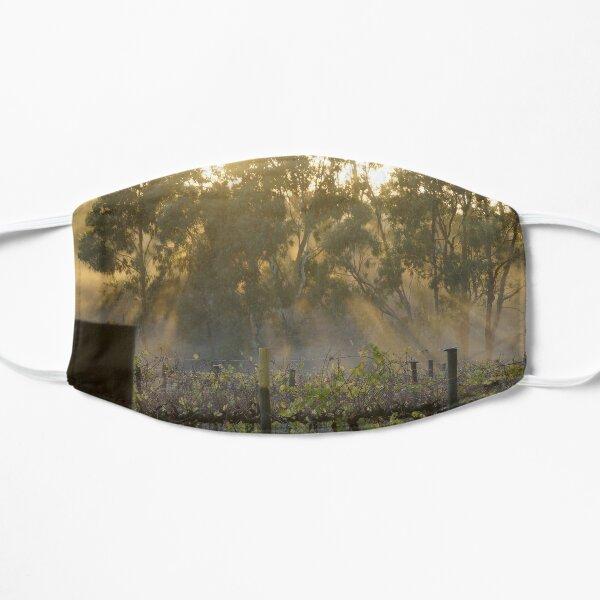 Sunrise 2 - Magpie Springs - Adelaide Hills Wine Region - Fleurieu Peninsula - Australia Mask