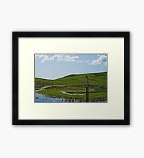 Protections Framed Print