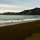 Tokomaru Bay by KateMatheson