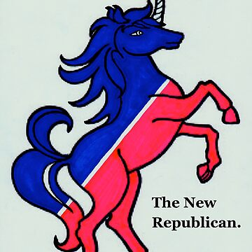 The New Republican by RobbieHart