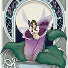 Calla Lily by Benjamin Bader