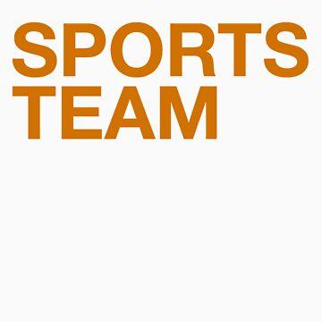 Northeastern Ohio by sportsteam