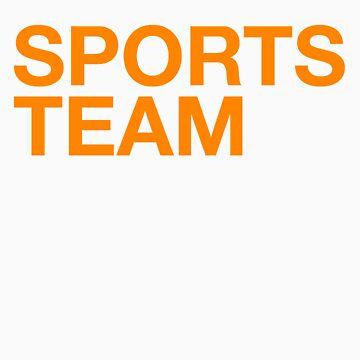 Colorado by sportsteam