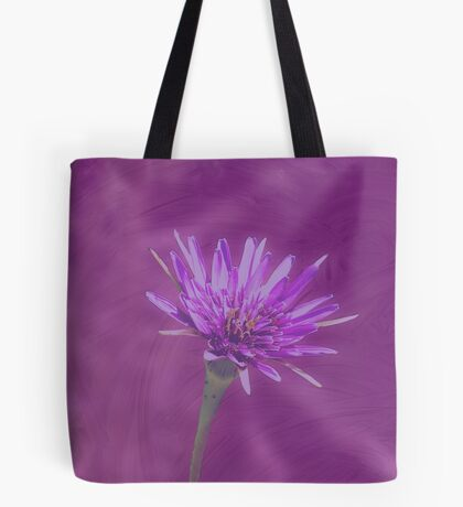 Color Me Purple! (Available in iPhone & iPod cases) Tote Bag