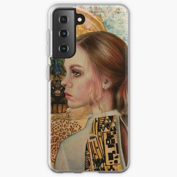Brianna Samsung Galaxy Soft Case