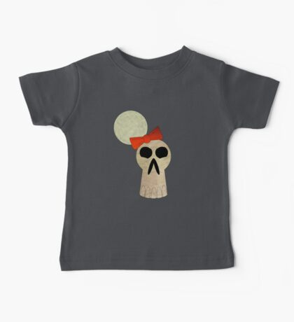 little miss skull  Kids Clothes