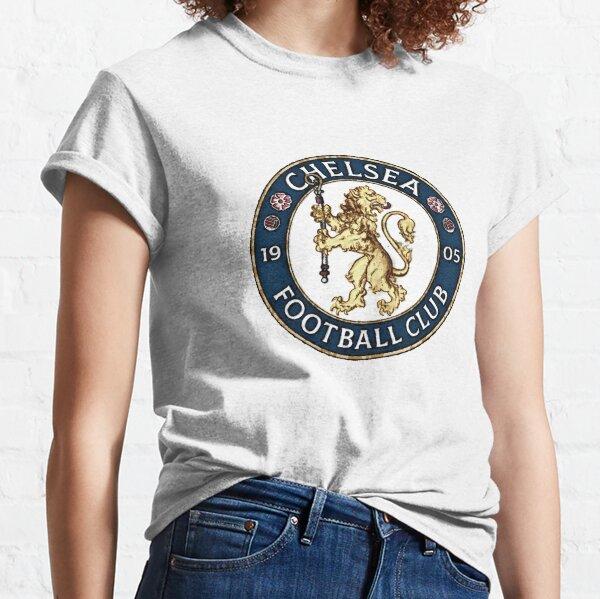 Reimagined Football Badge Classic T-Shirt