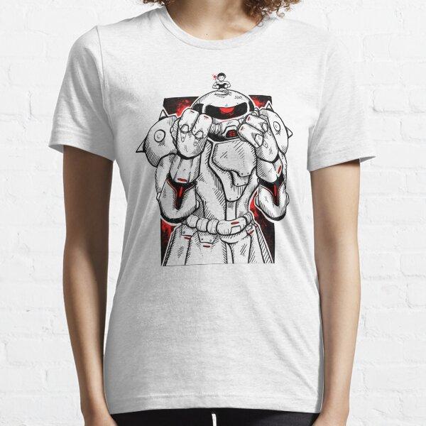 Zaku Gundam Essential T-Shirt