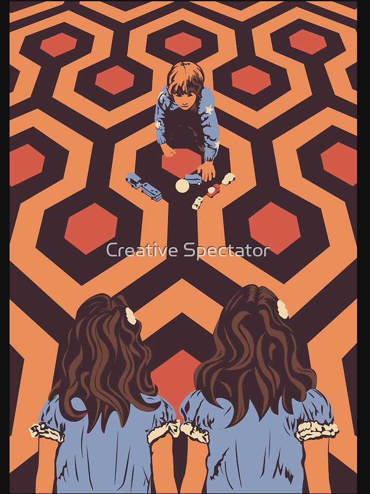 The Shining Room 237 Danny Torrance  | Unisex T-Shirt