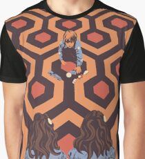 The Shining Room 237 Danny Torrance  Graphic T-Shirt