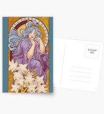 Chronos II Postcards