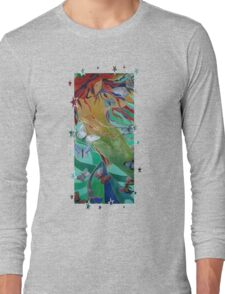 Swimming with Butterflies T-Shirt
