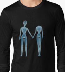 dolls  Long Sleeve T-Shirt