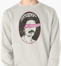 God save the Queen Pullover