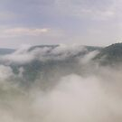 New river gorge bridge pano by PJS15204