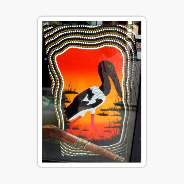 Aboriginal Art #3 Sticker