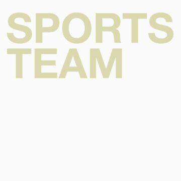 Missouri #2 by sportsteam