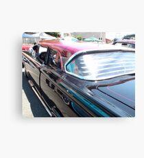Classic Dreams #1; Norwalk, CA USA Canvas Print
