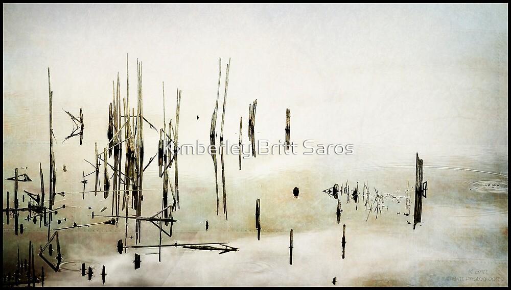 Stillness by KBritt