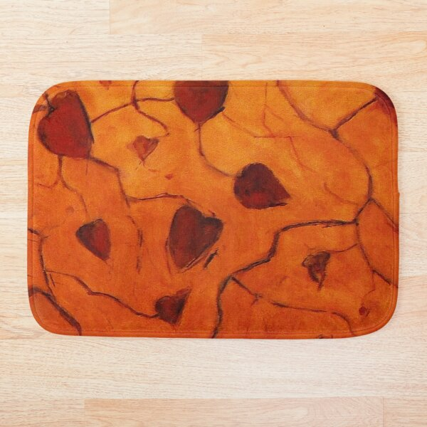 Seeds of Love - Primordium Bath Mat
