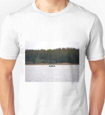 A quiet time... Unisex T-Shirt