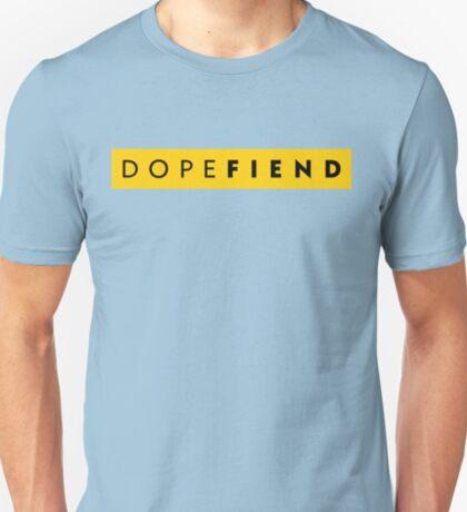 DopeFiend T-Shirt