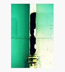 Beyond Repair Photographic Print