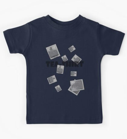 tea-shirt  (bags) Kids Clothes