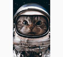 Space Catet Unisex T-Shirt