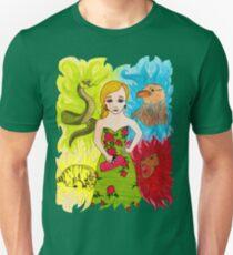 The Magic of J.K. Rowling T-Shirt