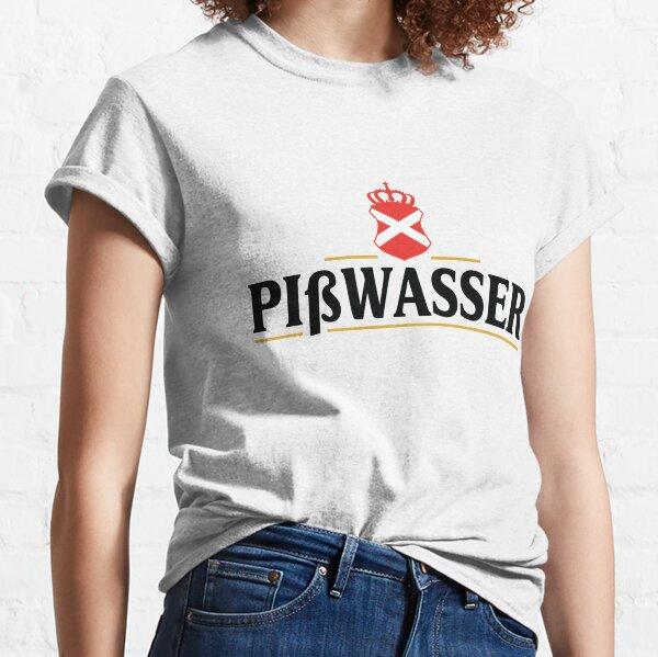 Pißwasser - GTA V Classic T-Shirt