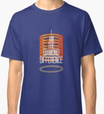 The Diamond Difference Classic T-Shirt