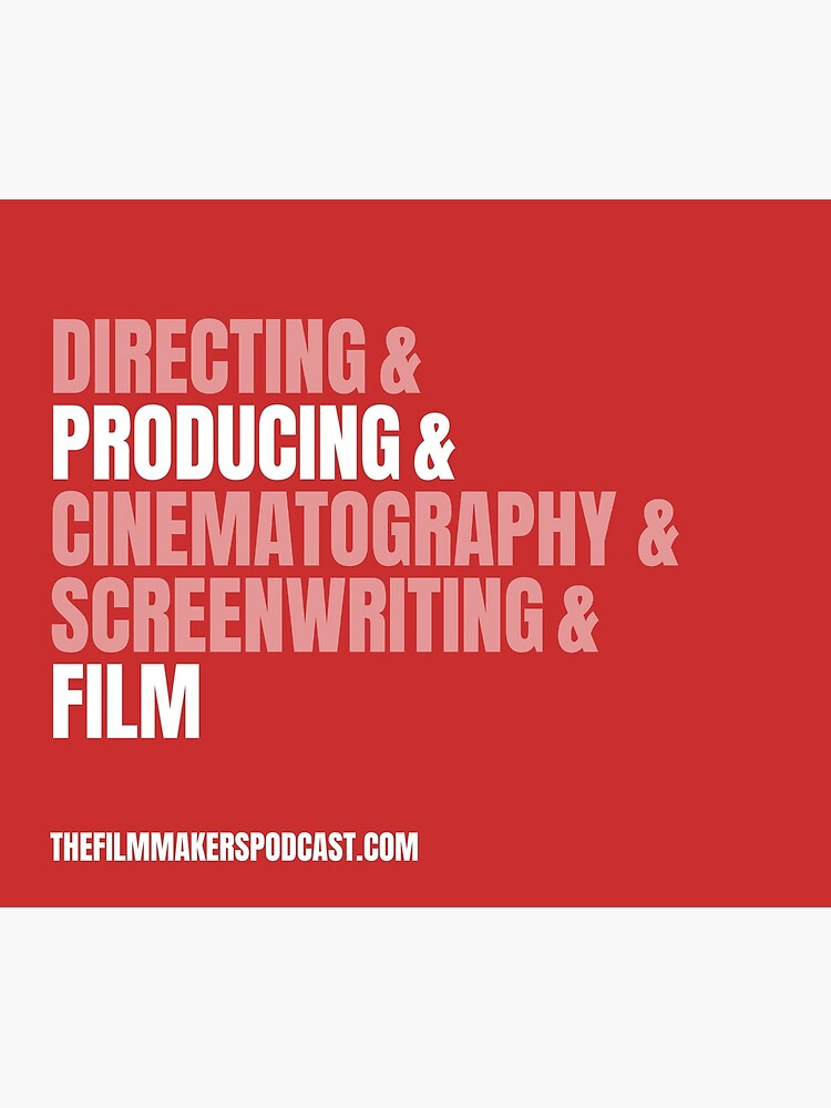 Producing and Film by TheFilmmakers