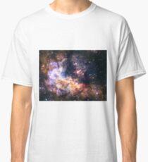 Celestial Fireworks Classic T-Shirt