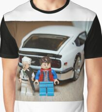 Z Doc Graphic T-Shirt
