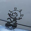 1949 Felix Hoodie Bling; Norwalk, CA  by leih2008