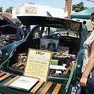 1951 HATCH BACK; Norwalk, CA USA by leih2008