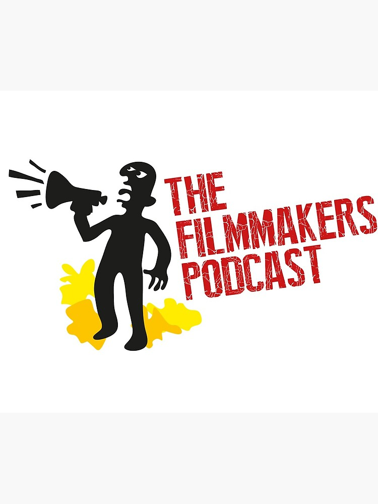 Large Logo Megaphone by TheFilmmakers
