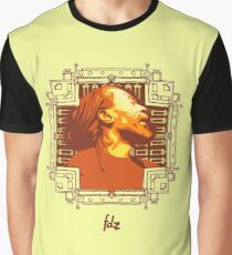 Bobby McFerrin Graphic T-Shirt