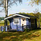 My little shack... by João Figueiredo