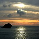 A view from Portreath by timelord